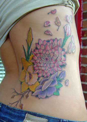 Sisterly Love Tattoos on Entertainment Portal For All  Sister Tattoos