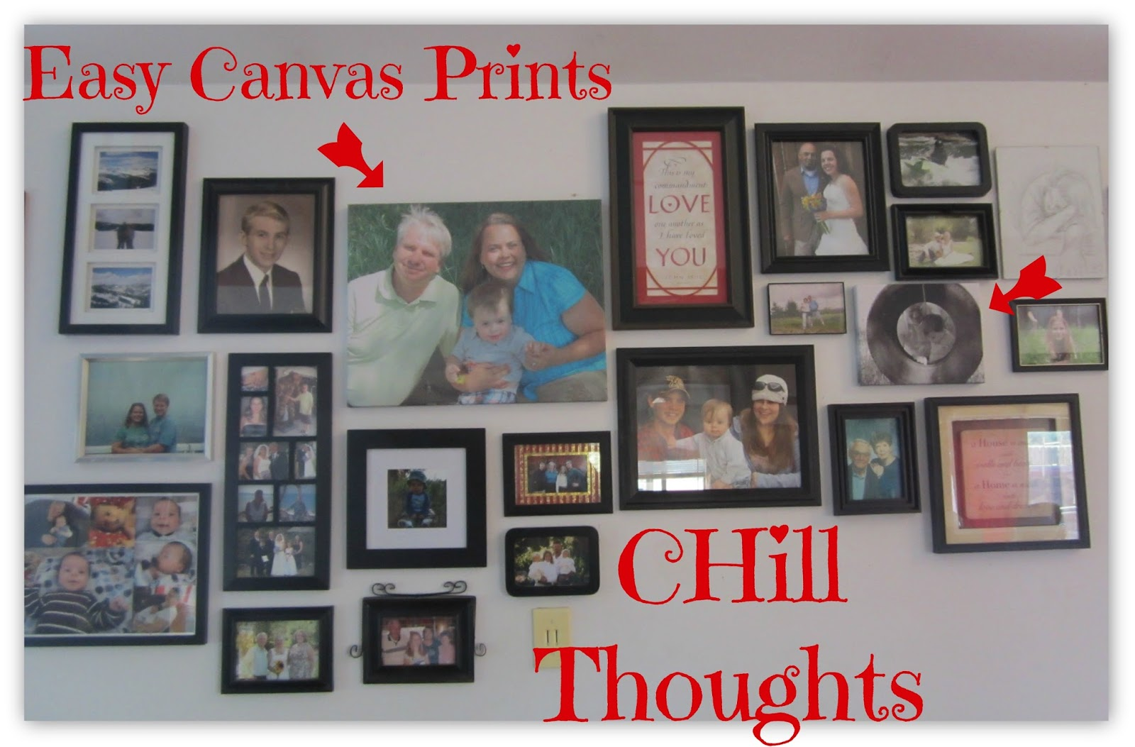 Canvas Prints - Not Just for Home Decor