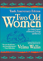 Two Old Women Velma Wallis