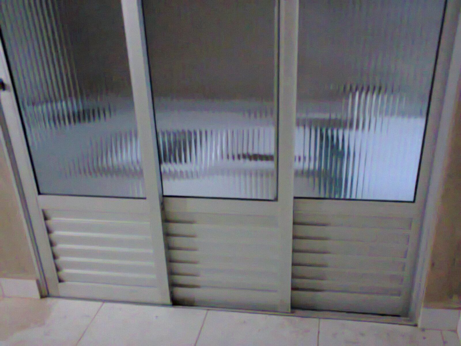 #415D8A Janelas De Blindex 1 HD Walls Find Wallpapers 1954 Janela De Aluminio Tres Folhas