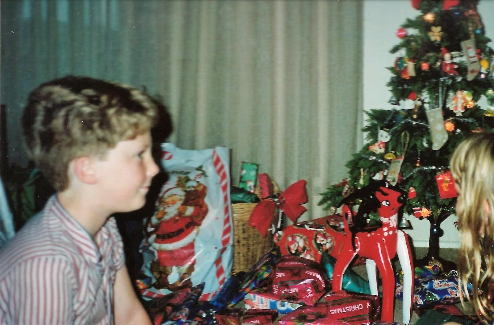 Wirreandah Wandering Memories Of Christmas 1994