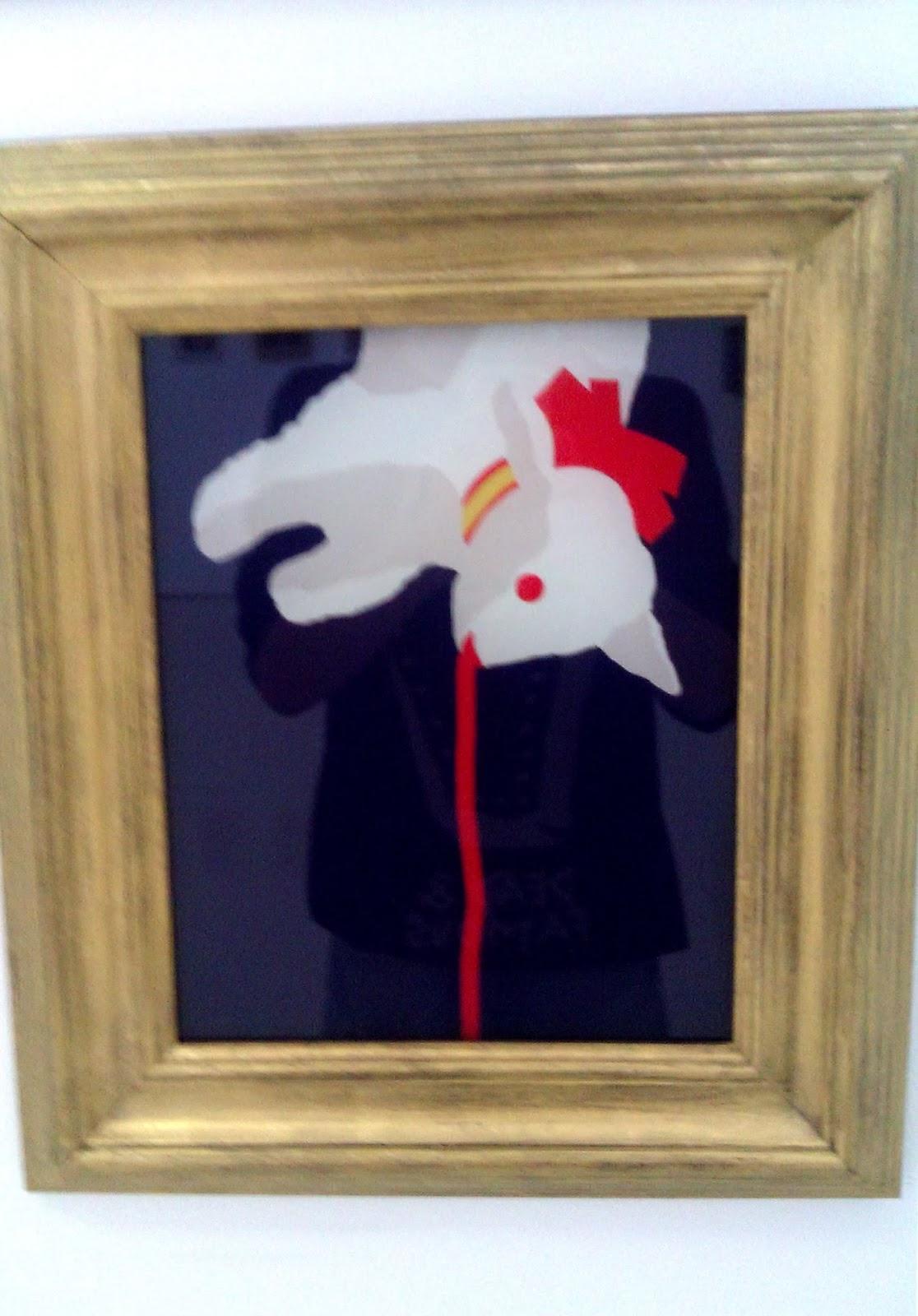 Principios de la Pintura - Daniel Rodríguez: noviembre 2013