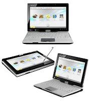 Cara Mudah Memilih Tablet Atau Netbook