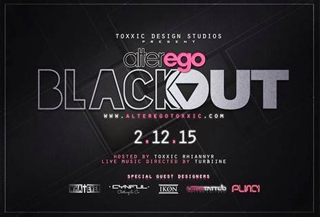 BlackOut Event