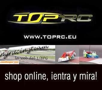 TOPRC by Jernej Vuga