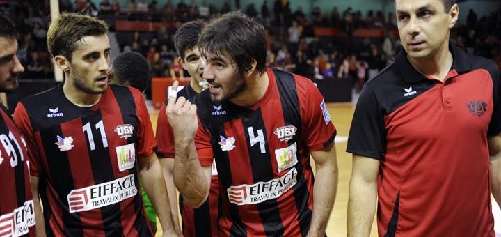 Sebastián Simonet: Otro año en Ivrry | Mundo Handball