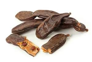 Carob for dog treats