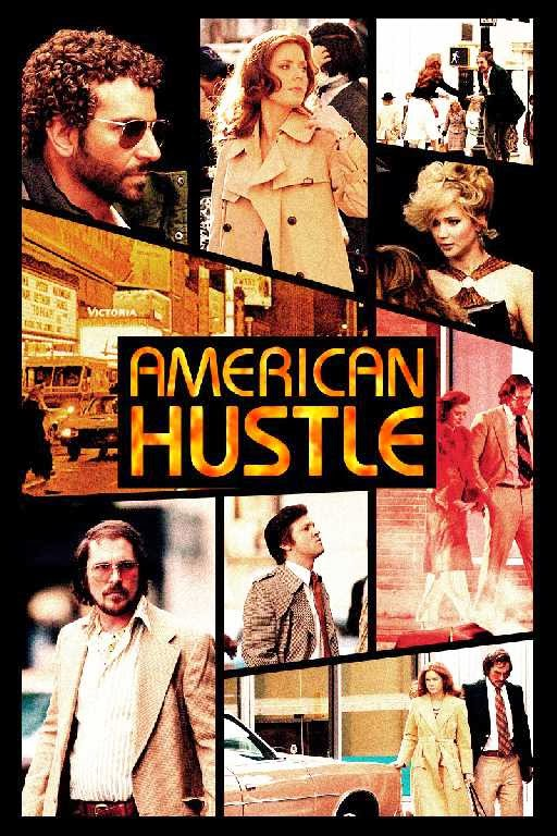 Download Film American Hustle (2013) BluRay