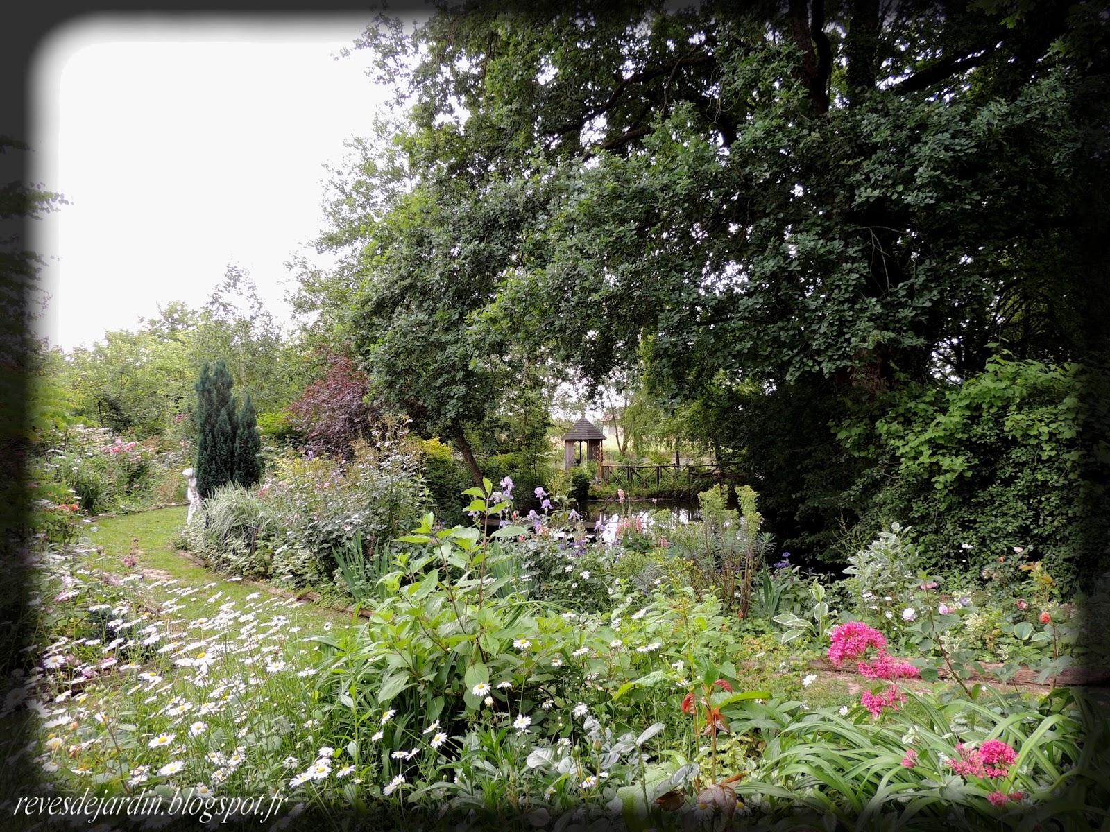 Il etait un petit jard 39 ain jardin de la bonne maison for Jardin bonheur 2015