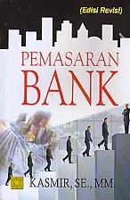 toko buku rahma: buku PEMASARAN BANK, pengarang kasmir, penerbit kencana