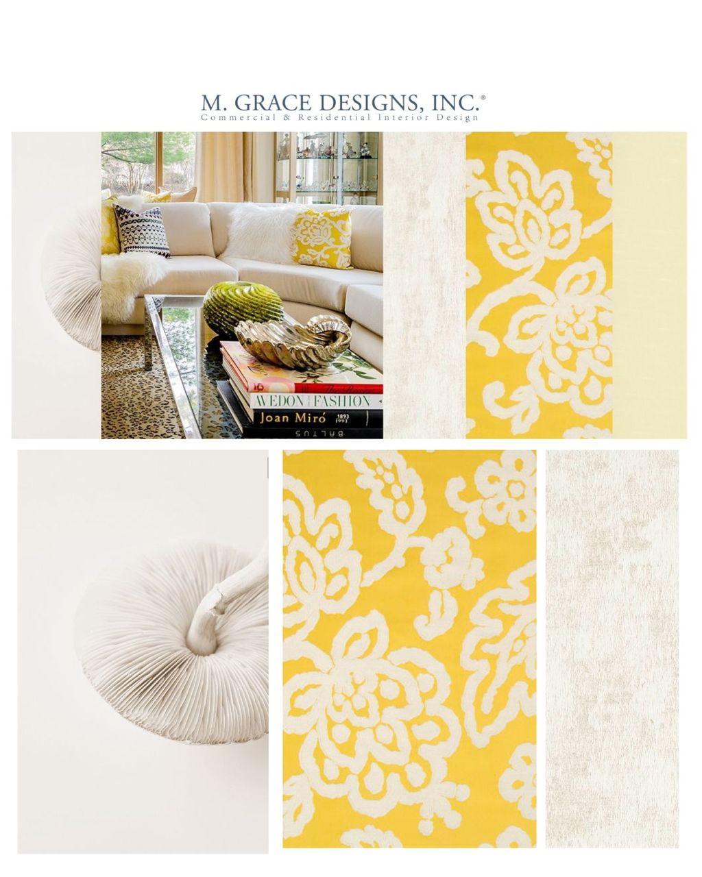Color Concepts Interior Design