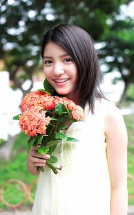 9) Kawashima Umika