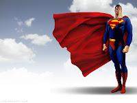 Superman y la masa (no me refiero a Hulk)
