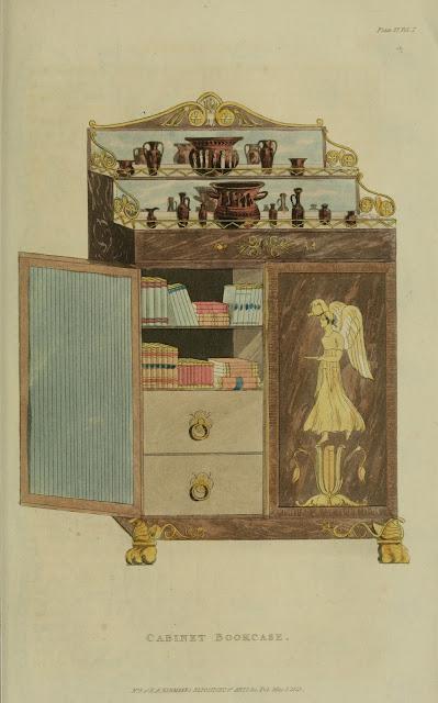Regency Furniture Beds