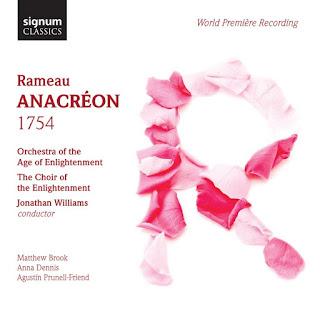 Anacreon - Signum Classics
