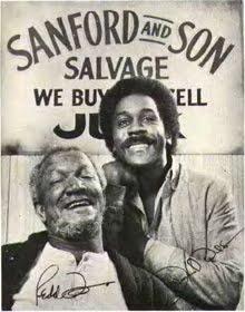 Fred G. Sanford: