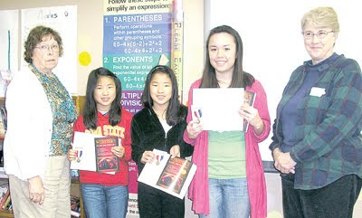 dar essay contest 2012 winners 14012018  each year sixth graders participate in the anna stickney chapter of the dar's essay contest in recent years, jackson students have done exceedingly well.