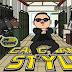 Kunci Gitar Gangnam Style - PSY