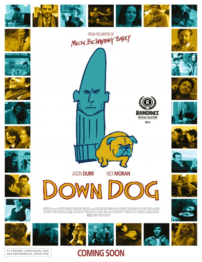 Ver Down Dog (2014) Online