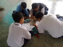 Kaedah Belajar Secara Kumpulan