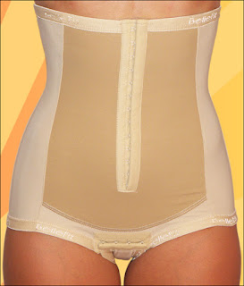 Bellefit Postpartum Girdle