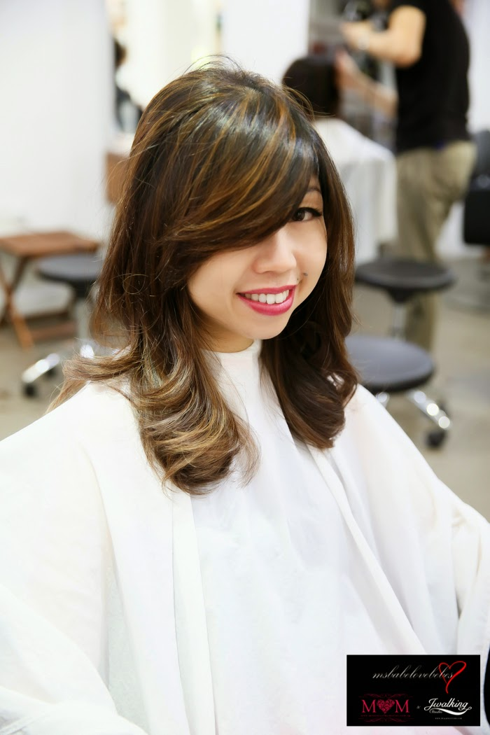 Hairlinc By Wu Yi Lin My Choice For Beautiful Tresses