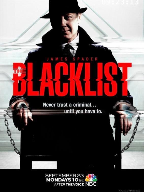 blacklist, Jon, Bokenkamp