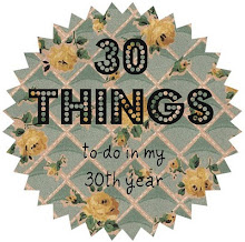Johanna's 30th Year