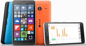 harga HP Microsoft Lumia 640 XL LTE Dual SIM terbaru