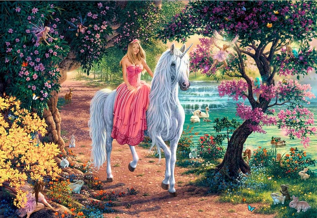 paisaje-con-unicornio-pintado-al-oleo