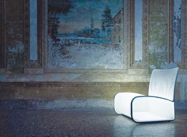 Design Nuvola di Luce by Studio Thesia Progetti