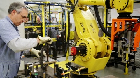 Ford Begins Intensive Training Program for Upcoming F-150 Production