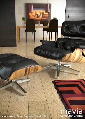 Arredamento di interni rendering interni 3d pavimento for Miglior programma per rendering di interni