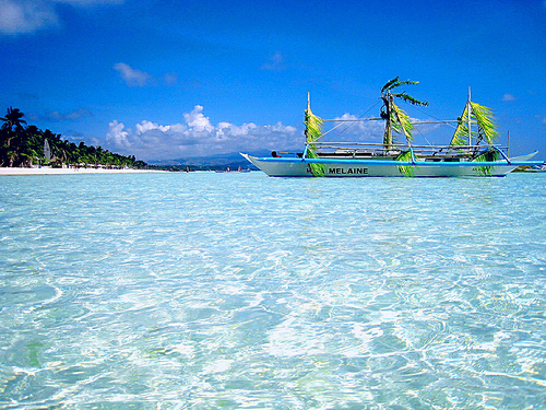 10 Beautiful Beaches In The Philippines Dust Entertainment