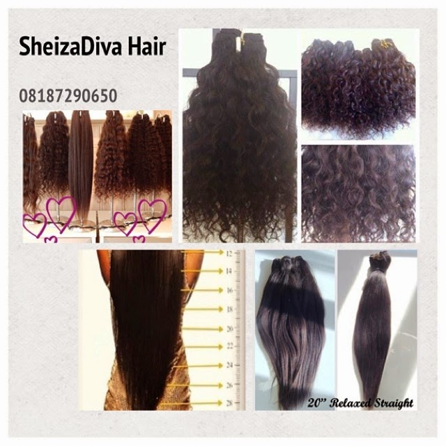 Sheiza Diva Tips 5 Tips On How To Care For Our Hair Extension