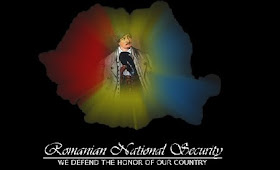 ROMANIAN NATIONAL SECURITY