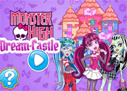 Monster High Dream Castle