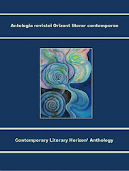 En la segunda antología de la revista «Contemporary Literary Horizon»