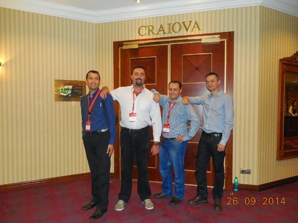 Webstock la Craiova