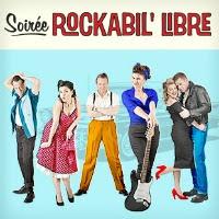 Espace libre/ ROCKABIL'LIBRE