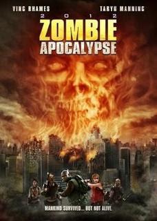 descargar Zombie Apocalypse – DVDRIP SUBTITULADA