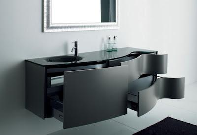 Gabinete para banheiro 2