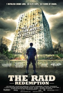 The Raid Redemption – Legendado