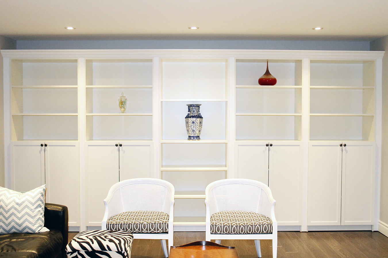 Wall Units Inspiring Wall Units For Books Wall Unit - Built In ...