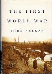 John Keegan