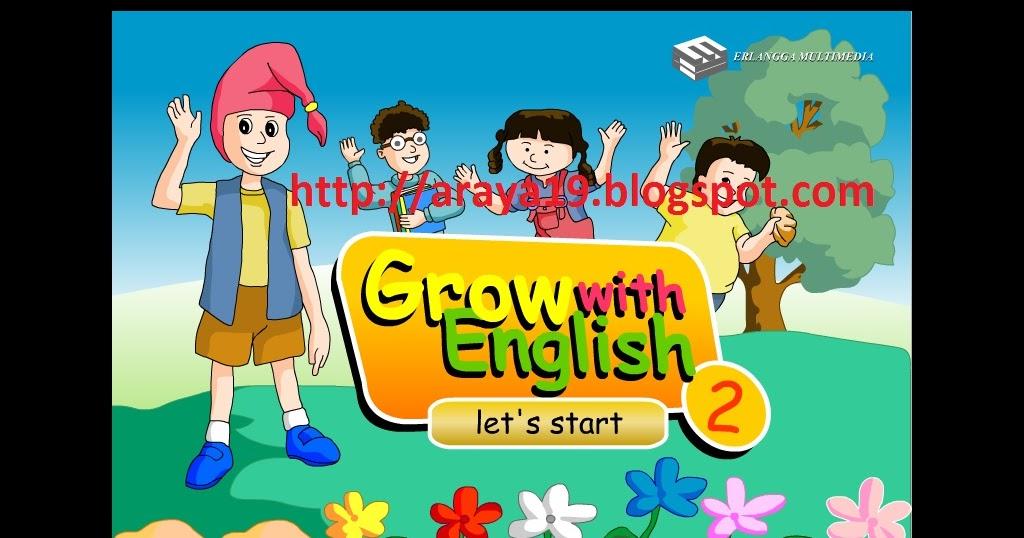 Cara Mengajar Bahasa Inggris Di Sd Yang Menyenangkan