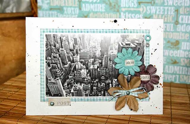открытки ручной работы, заказать открытку, купить красивую открытку, киев, открытка с фото, открытка с черно белым фото