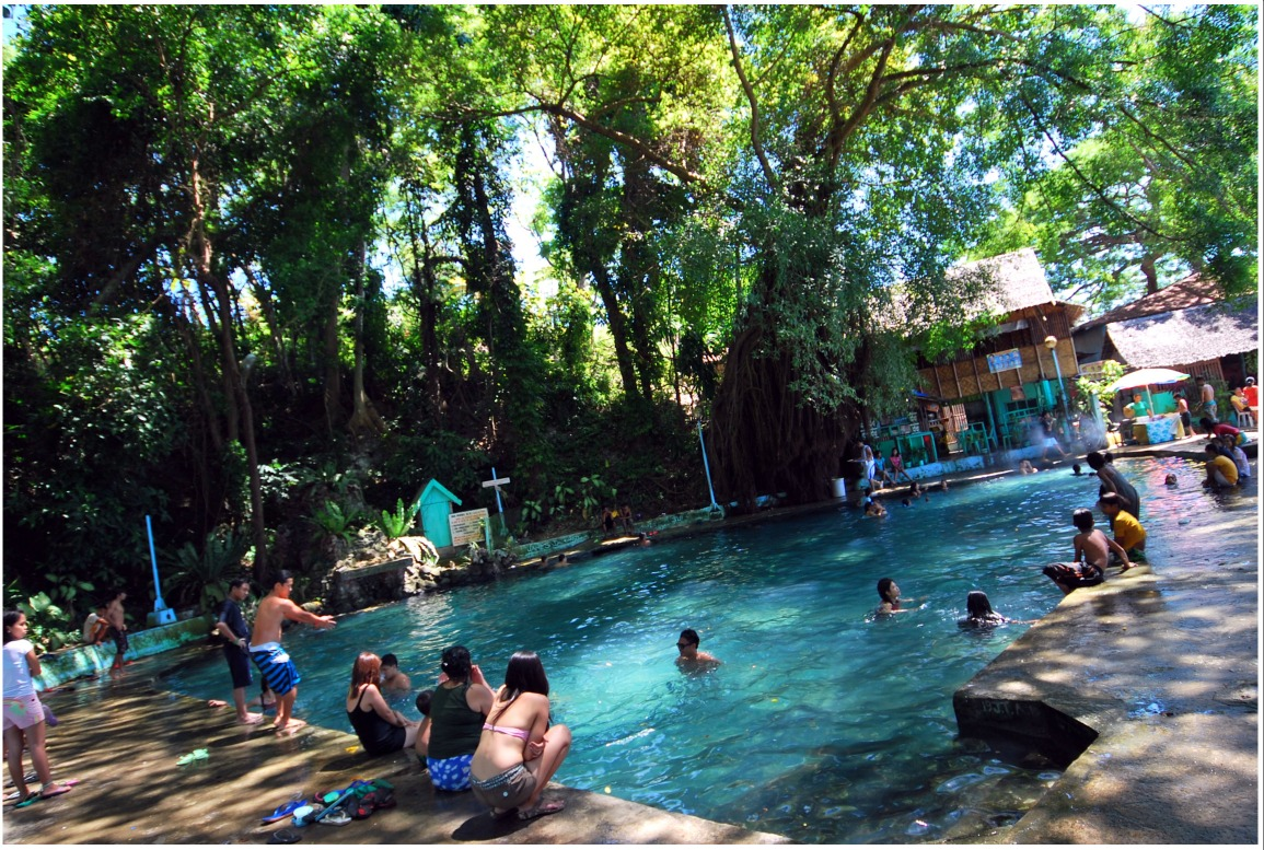Tabuelan Philippines  City new picture : Tabuelan and Tuburan cities are laid back but has nature to offer the ...