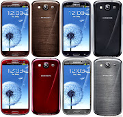 London: Samsung and Carphone Warehouse roll out Galaxy S3 pop-up internet . sam pop up original
