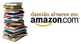 Consigue los Libros de Damián Alvarez (enlace a Amazon pinchando en la imagen)